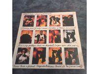 Sydney Youngblood- Feeling Free - Vinyl LP 1989