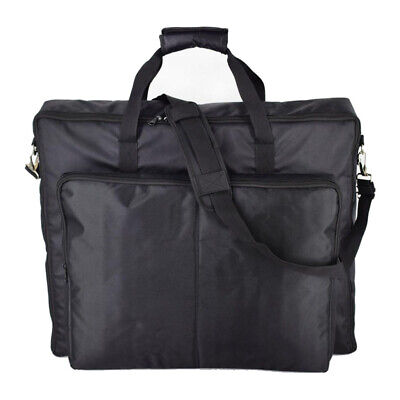 """Professional Padded 1680D Oxford Fabric Carry Tote Bag for Apple 21"""" iMac"""