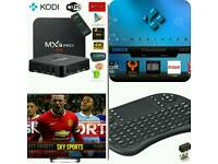 ANDROID TV BOXS. MOVIES SPORTS INDIAN ASIAN 3D HD
