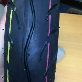 HONDA PS, SH, LEAD, DYLN FRONT TYRE