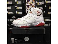 Nike Air Jordan 7 Retro 'Hare'