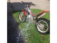 2004 Gas gas 280 txt