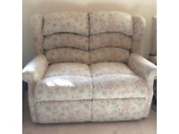 BRAND NEW CELEBRITY SOFA + CHAIR SET DELIVERY FREEE
