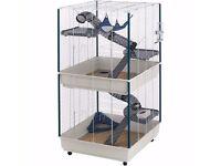 Furet Tower Rat or Ferret Cage