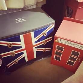 British retro furniture