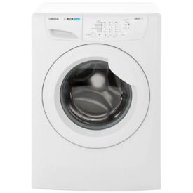 Zanussi Lindo300 ZWF81460W 8Kg Washing Machine with 1400 rpm - White RRP £379