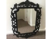 Gothic Wall Mirror (Goth/Emo)