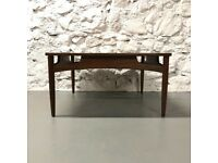 Mid-Century Coffee Table from G-Plan, 1960s