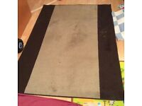 IKEA rugs with stain for free