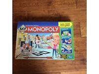 BN in seal My Monopoly NEAR MILNGAVIE IN GLASGOW