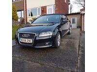 Audi A3 2.0 TDI Sport Convertible