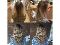 **FREE TONER** AMAZING HAIR AT AFFORDABLE PRICES **