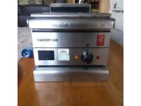Falcon 350 Smooth Electric Griddle