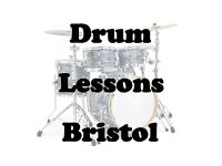Drum Lessons in Bristol - all levels welcome