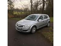 Vauxhall Astra 1.6 Manual Petrol 5doors