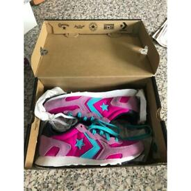 *MINT* Womens' Converse Thunderbolt Ox Trainers (Size 3.5)