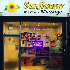 Sunflower Thai Massage & Spa