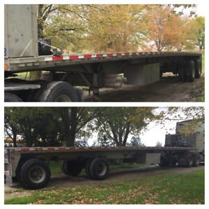 Trailer for sale (OBO)
