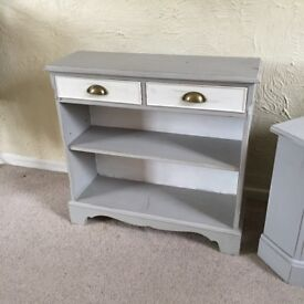 Shabby Chic Upcycled Side Board