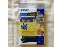 EPSON Photo Paper (C13S041765)