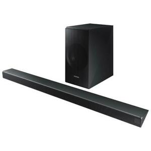 SAMSUNG, POWERED HOME THEATER 2.1 & 3.1 Channel 320 & 340 Watts BLUETOOTH WIRELESS Soundbar Speaker System