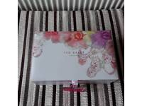 Ted baker London cosmetic purse