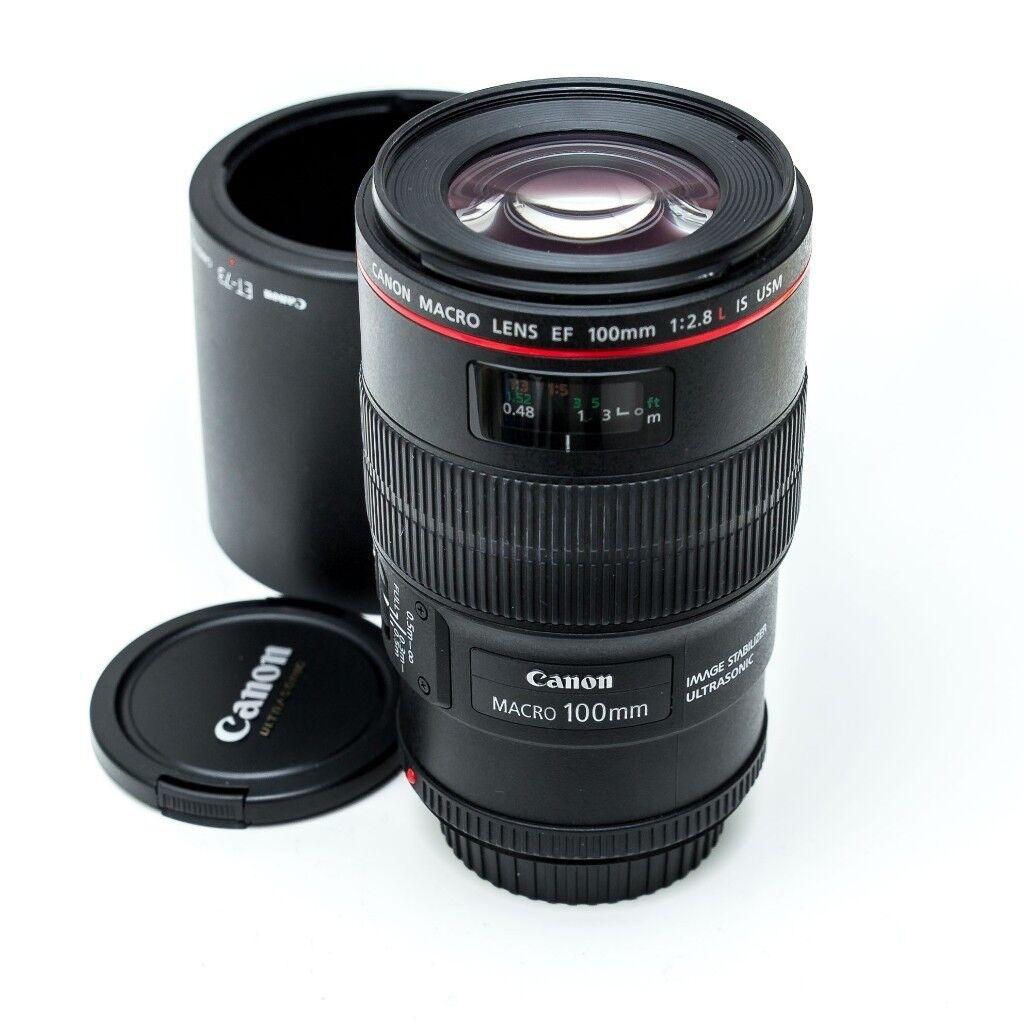 Canon EF 100mm f/2.8L Macro IS USM -- Lens Sample Photo