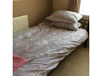 Single room to rent fully furnished in lovely location all bills included