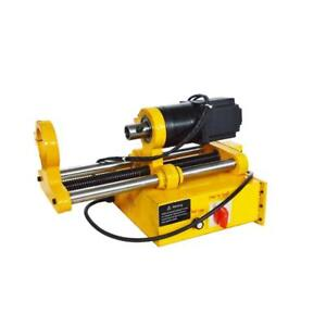 Line Boring Machine Portable Boring Machine Engineering Mechanical Boring 110V (022398)
