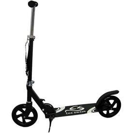 Cox Swain Scooter, Super Size. Foldable. Suitable for child or young adult.