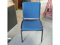 Royal furniture and work LTD PS902 galaxy stacking chair