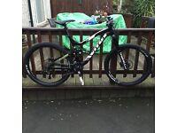 2016 Vitus Escarpe 27.5 , 650b , Mtb , xc , mountain bike , downhill , bicycle .full suspension .