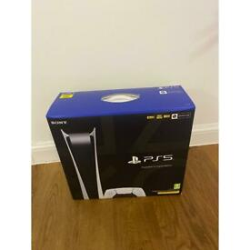 PS5 Digital