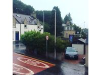 Double Room to Rent, Part Furnished - Inverurie