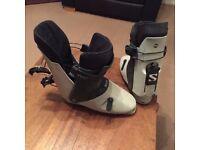 Salomon SX 90 - Rear Entry Ski Boots