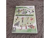 Sports Island for Nintendo Wii
