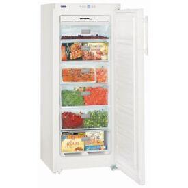 BRAND NEW Liebherr GNP2313 145cm 185L Freestanding Frost Free Freezer - RRP £599.00
