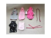 Female Dog Clothes/Accessories