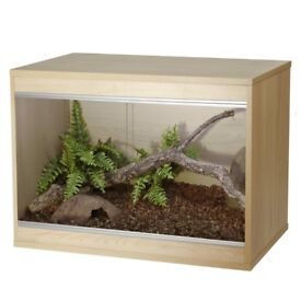 vivexotic vivarium suitable for reptiles or small rodents