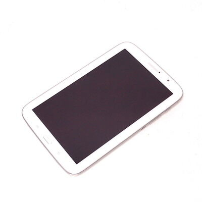 """Samsung Galaxy Note 8 8"""" Tablet 16GB Android 4.1 - White (GT-N5110ZWYXAR)"""