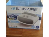 Bionaire Pure Indoor Living Air Purifier