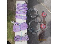 Web/ wire slings