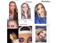 Mobile Makeup Artist Newcastle