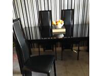 Lovely dining set