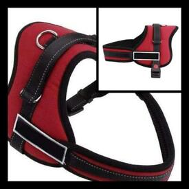 Brand New Dog Harness