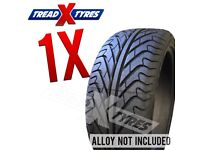 1x 225/40r18 Technic Vblade Sport Tyre x1 Fitting Available 225 40 18 Tyres