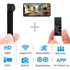 Spy Camera WiFi Mini camera cachee 1080p HD sans fil /