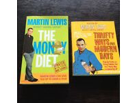 Money saving/ making books