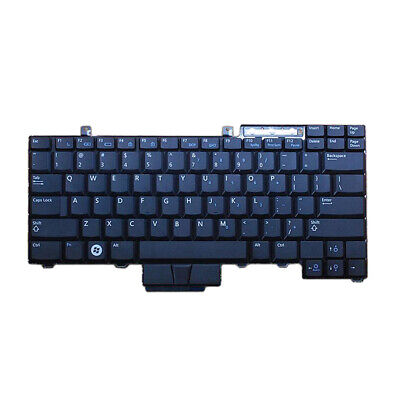 Durable Full Keyboard For Dell Latitude E6400 E6410 E6500 Precision M2400, used for sale  Shipping to Nigeria