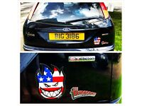 ***FORD FOCUS ST170*** MUST BE SEEN